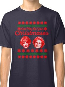 Golden Girls Christmas Classic T-Shirt