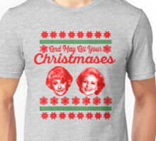 Golden Girls Christmas Unisex T-Shirt