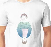Eleven (version 2) Unisex T-Shirt