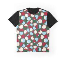 Mistlesnow Baubles Graphic T-Shirt