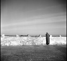 alone • essaouira, morocco • 2014 by lemsgarage