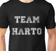 Hannah Hart - 'Team Harto' Unisex T-Shirt