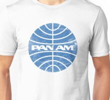 Pam Am Unisex T-Shirt