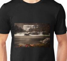 Middle Falls Unisex T-Shirt