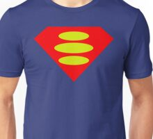Superman - One Million Unisex T-Shirt
