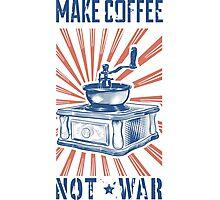 COFFEE GRINGER Photographic Print