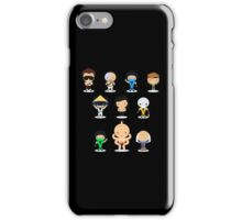 Mortal Kombat 1 iPhone Case/Skin