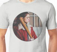 Nancy Wheeler Unisex T-Shirt
