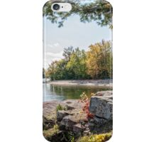 Gilmore Point iPhone Case/Skin