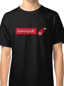 Gaming Life Classic T-Shirt