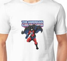 The American Crusader Unisex T-Shirt