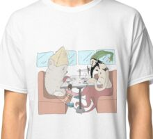 Breakfast at Dons Classic T-Shirt