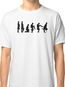 Ministry of Silly Walks T Shirt Classic T-Shirt