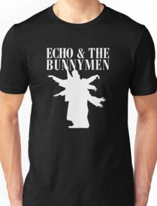 Echo and the Bunnymen band Unisex T-Shirt