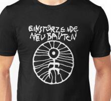Einsturzende Neubauten band Unisex T-Shirt