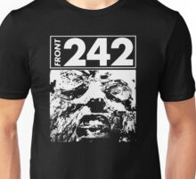 Front 242 band - Tyranny For You Unisex T-Shirt