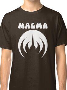 Magma Band Classic T-Shirt