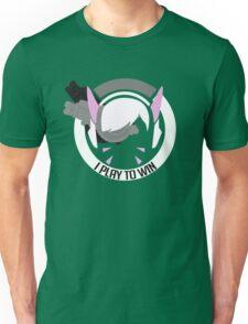 Vdain Unisex T-Shirt