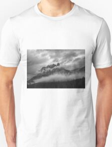 Castle in the Clouds T-Shirt