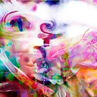 Dreaming In Colour by Keith Vander Wees