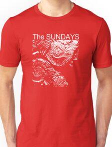 The Sundays band - Reading, Writing and Arithmetic Unisex T-Shirt