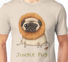 Jungle Pug Unisex T-Shirt