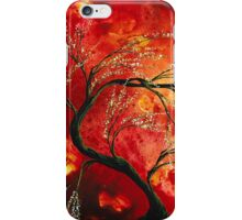 """Corruption Blossum"" iPhone Case/Skin"