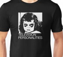 TV Personalities band, TVP, The Gifted Children Unisex T-Shirt
