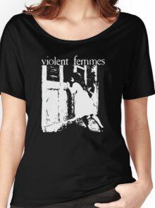 Violent Femmes band - Violent Femmes  Women's Relaxed Fit T-Shirt