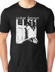 Violent Femmes band - Violent Femmes  Unisex T-Shirt