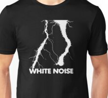 White Noise band - An Electric Storm Unisex T-Shirt