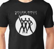 Yellow Magic Orchestra band Unisex T-Shirt
