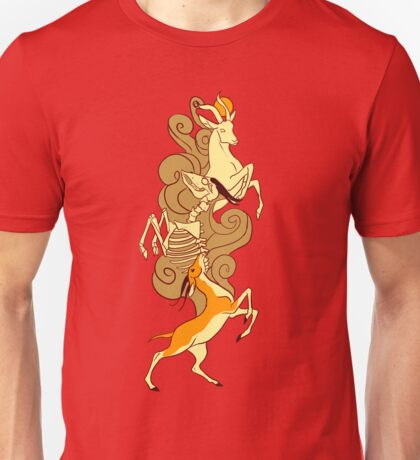 Resurrect Unisex T-Shirt