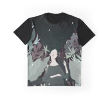 sleepiness Graphic T-Shirt