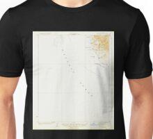 USGS TOPO Map California CA Piedras Blancas 298539 1927 62500 geo Unisex T-Shirt