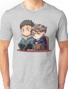 Chibi! Iwaois Unisex T-Shirt