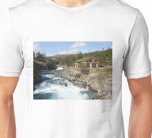 Norway stream Unisex T-Shirt