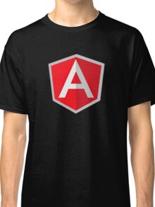 angularjs Classic T-Shirt