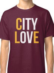 CLE Love Classic T-Shirt