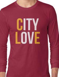 CLE Love Long Sleeve T-Shirt