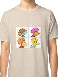 Fragglez Classic T-Shirt