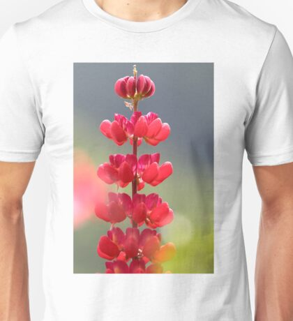 Lupin rouge Unisex T-Shirt