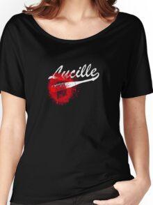 lucille Women's Relaxed Fit T-Shirt