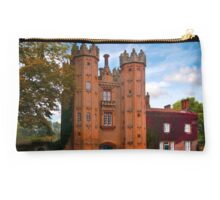 The Deanery Tower and Deanery House Studio Pouch