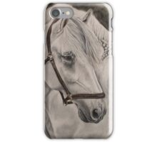 Zeus - The Spanish Stallion iPhone Case/Skin