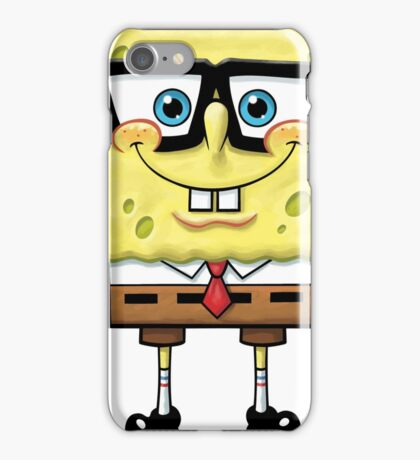 Spongebob Squarepants iPhone Case/Skin