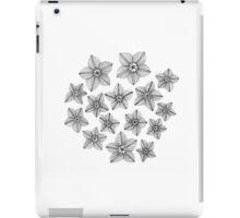 Zen Flower iPad Case/Skin