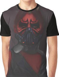 Sith Warrior Graphic T-Shirt