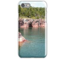 North Shore iPhone Case/Skin