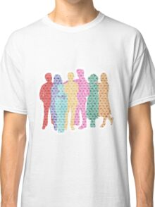 A Tight-Knit Family Classic T-Shirt